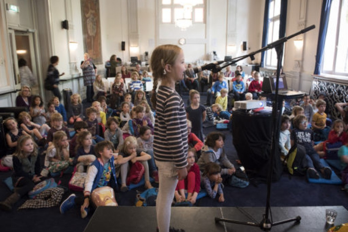 dechoolschrijver.nl