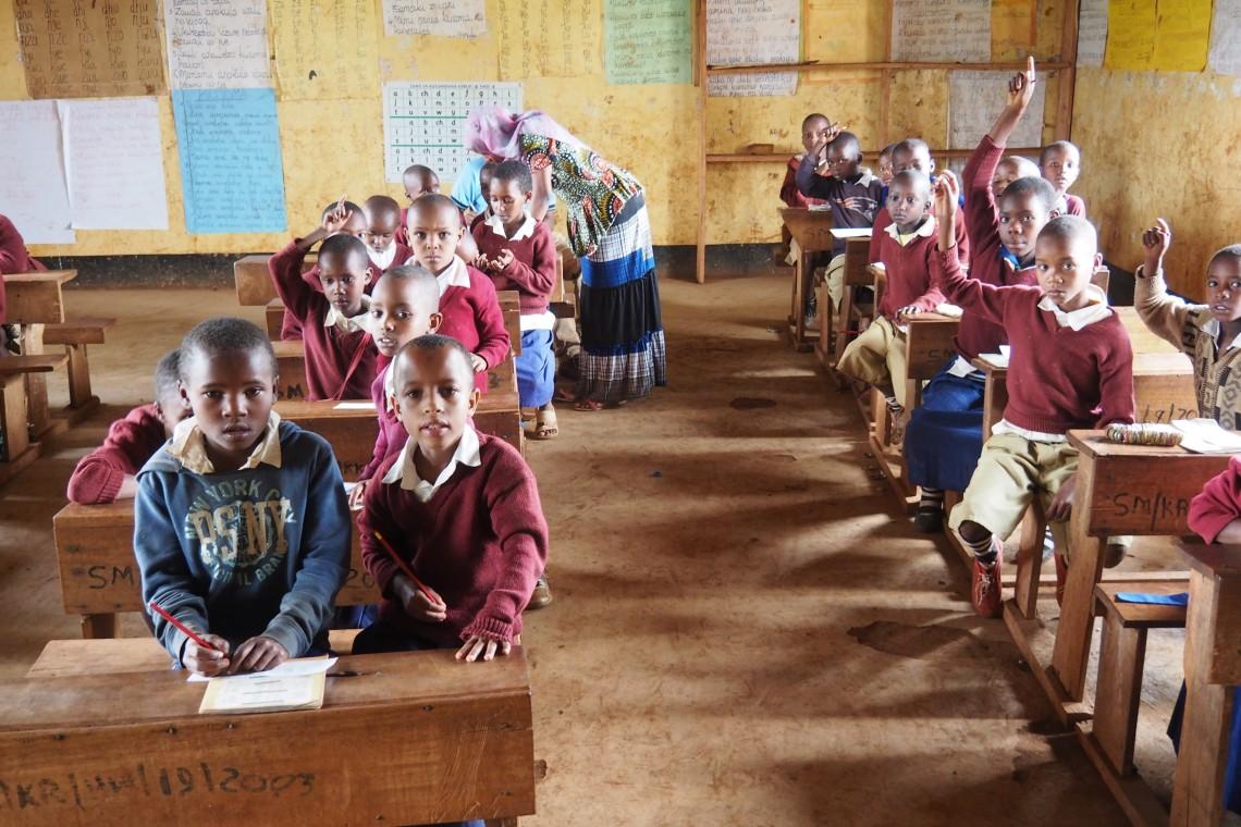 Newsbrief mei 2017 Inspiring classroom